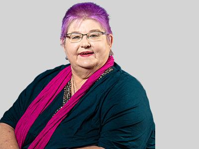 Susanne Redlin