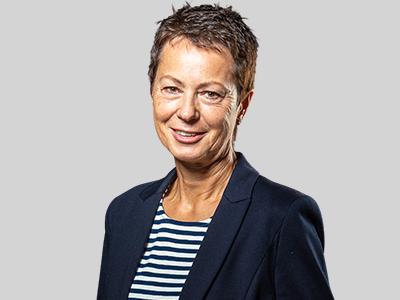 Dr. Martina Rautenschlein-Siehr