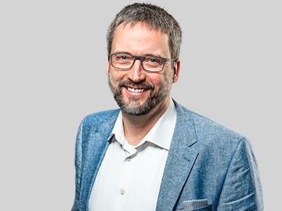 Thorsten Siehr