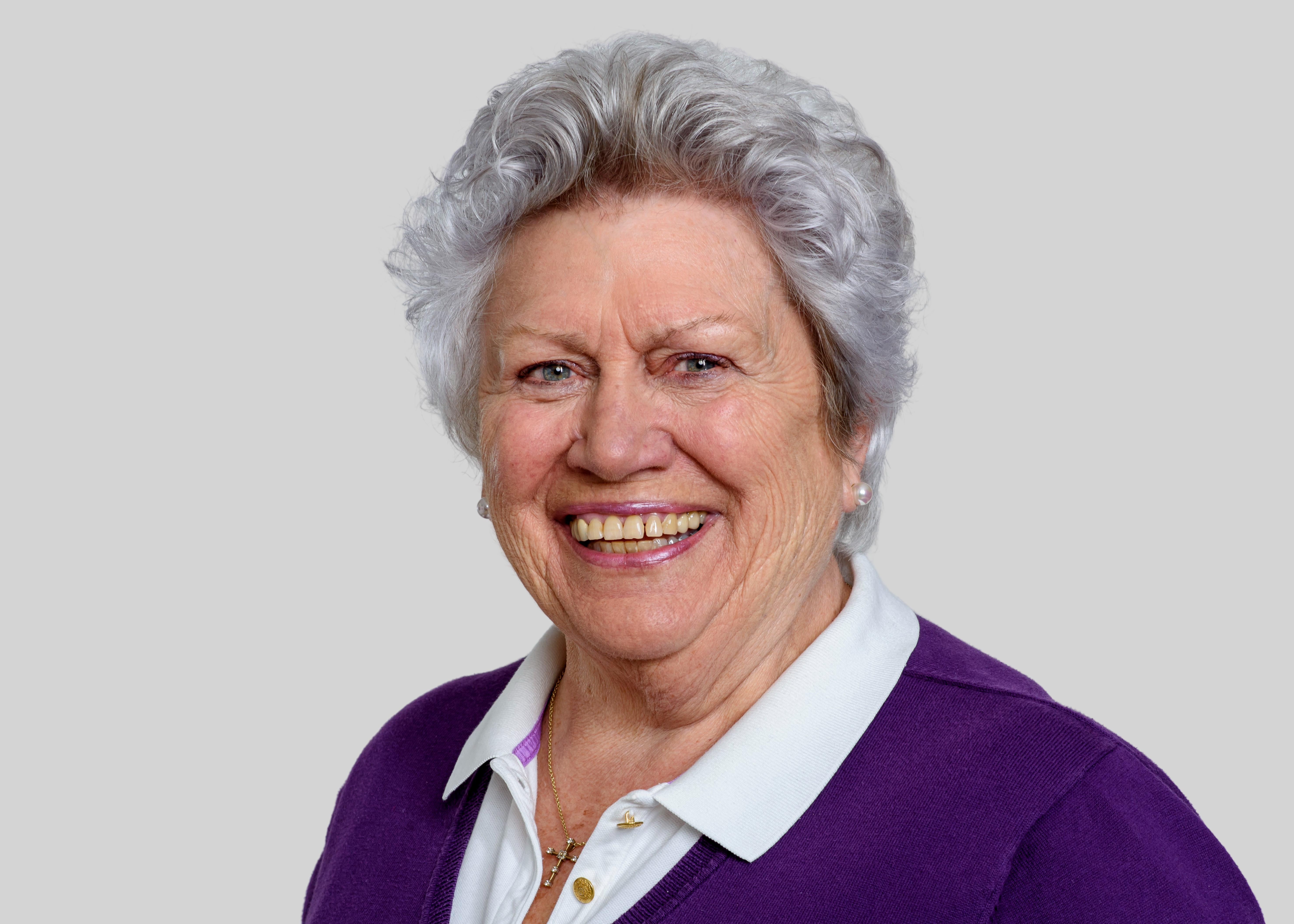 Hannelore Reinheimer-Kampe