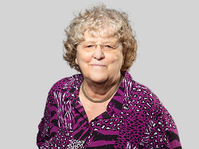 Ingeborg Sturm