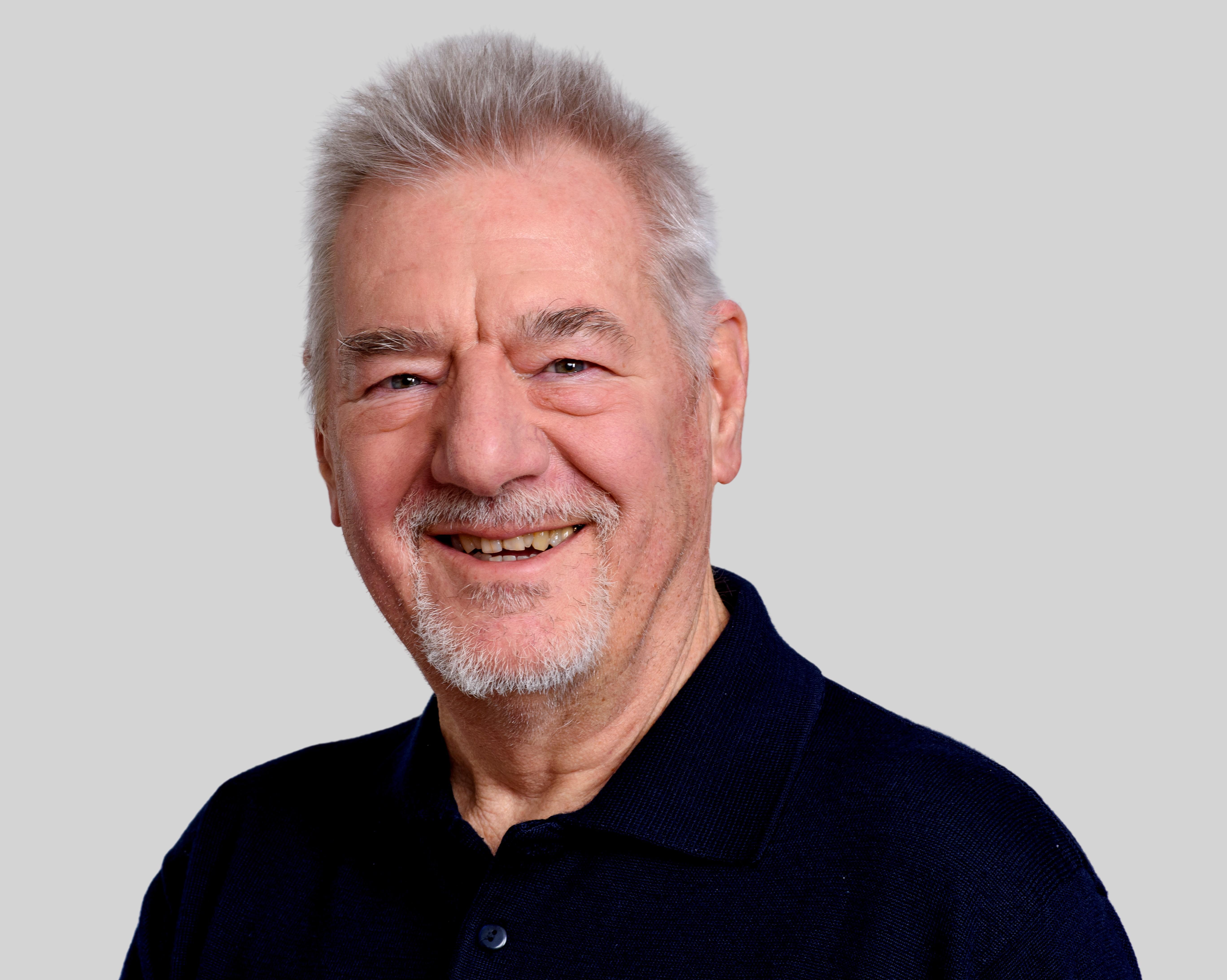 Klaus Emde